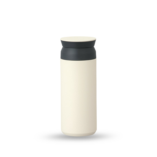 Earth Roastery | Accessories | White Travel Tumbler - 350ml