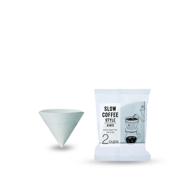 Earth Roastery | Tools | Paper Filter - 2 Cups