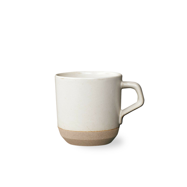 Earth Roastery | Accessories | White Small Mug - 300ml
