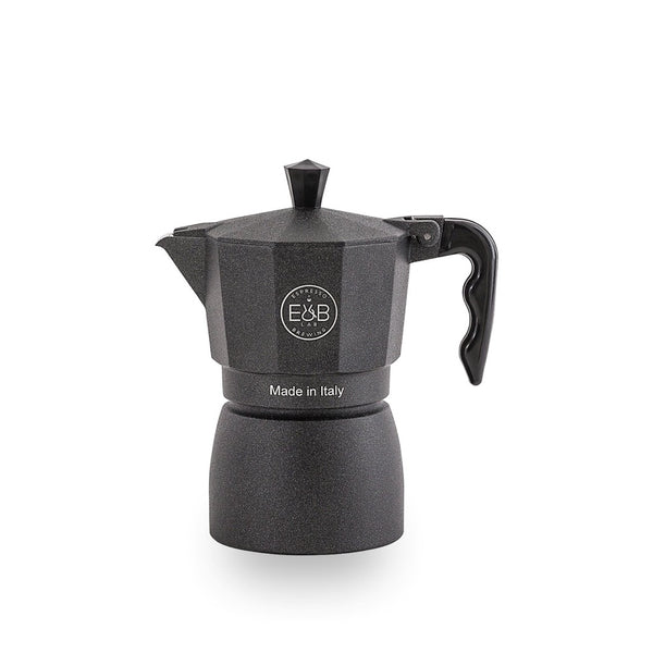 Earth Roastery | Accessories | Classic Moka Pot - 3 Cups