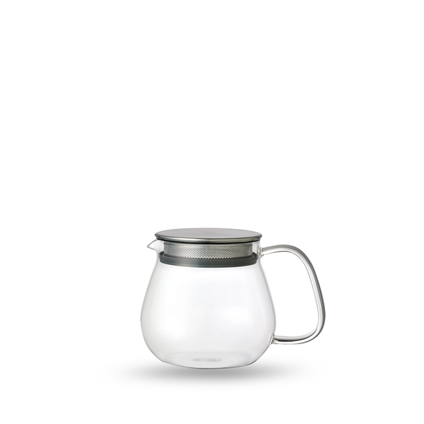 Earth Roastery | Tools | One Touch Teapot - 460ml