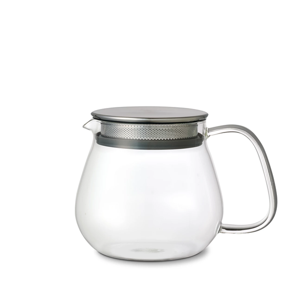 Earth Roastery | Accessories | One Touch Teapot - 450ml
