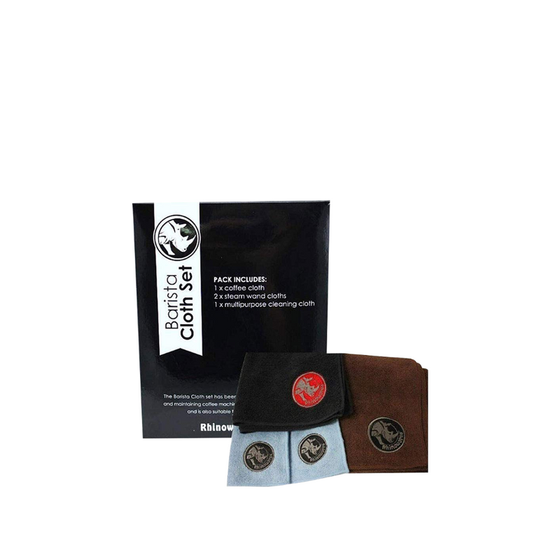 Earth Roastery | Tools | Rhino® Barista Cloth Set