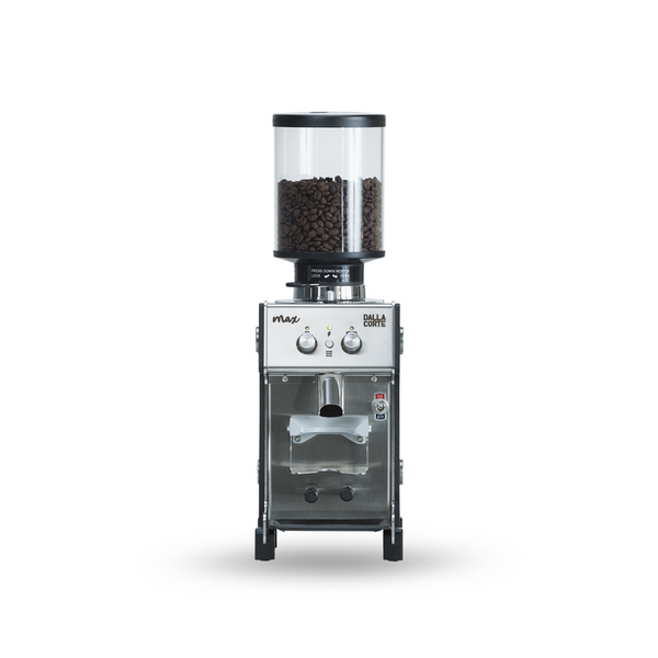 Earth Roastery | Equipment | Max Grinder