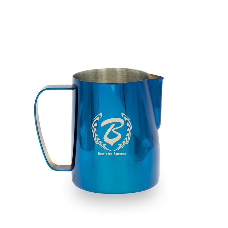 Earth Roastery | Tools | Blue Pitcher