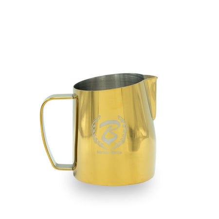 Earth Roastery | Accessories | Golden Pitcher - 450ml