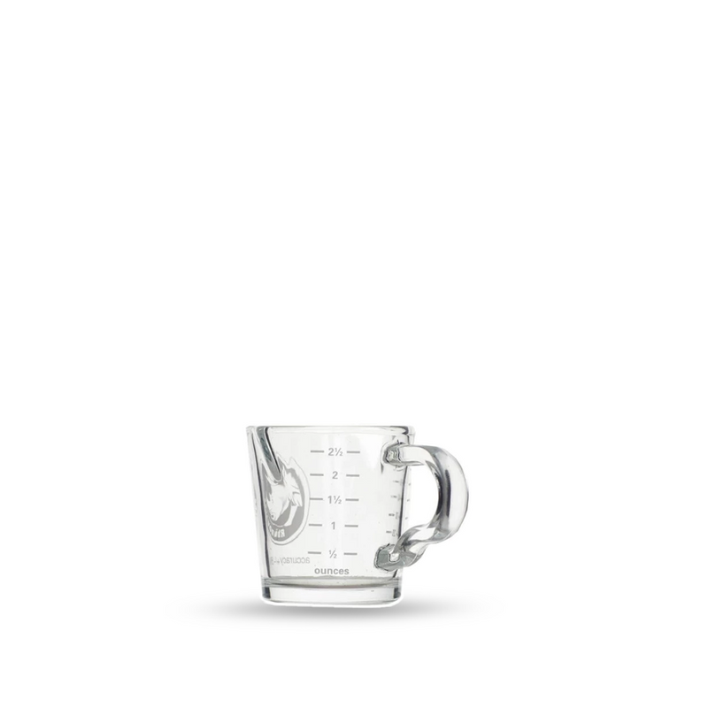 Earth Roastery | Accessories | Dual Spout Shot Glass