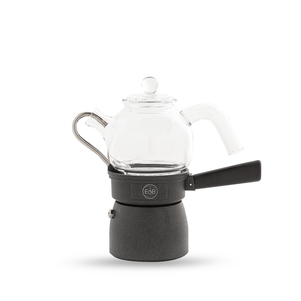 Earth Roastery | Tools | Globe Moka Pot