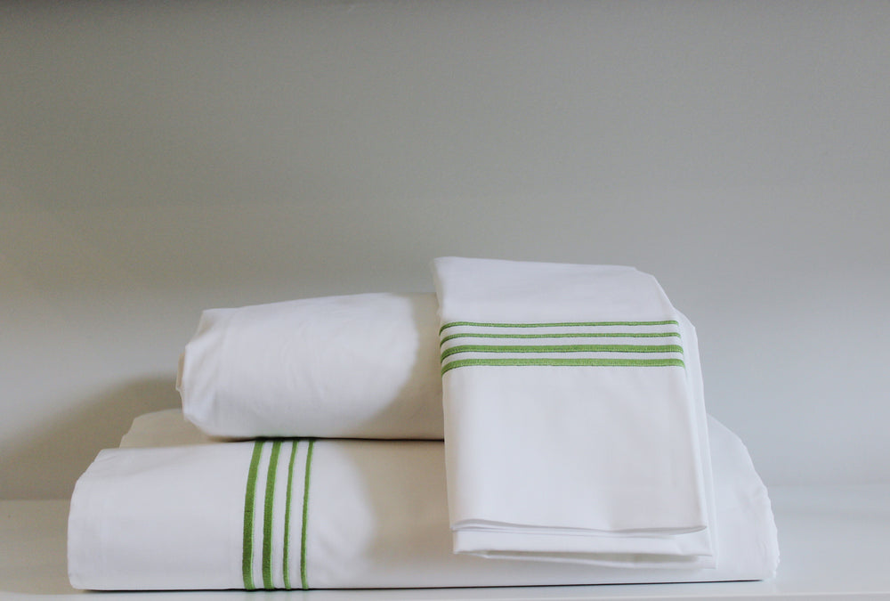 Portoercole 4 Piece Sheet Set