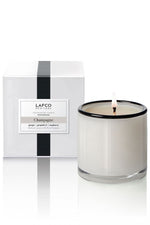 Champagne Signature Scented Candle 15.5oz