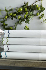 India Pillowcases - Pair