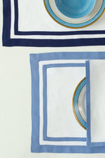 Rectangle Couture Placemat Set of 4