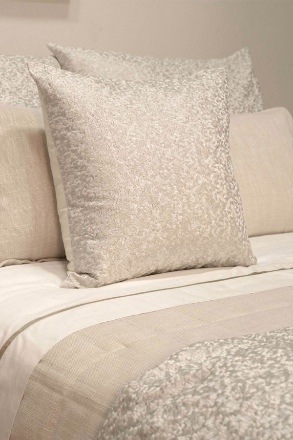 Diamond Dust Pillow