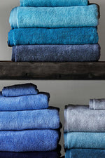 Milagro Bath Towels