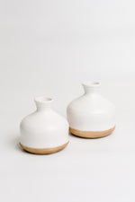 Atwood Bud Vases - Set of 2