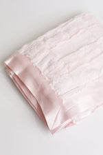 Luxe Waterfall Baby Blanket