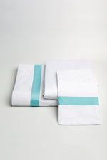 Marabella 4 Piece Sheet Set