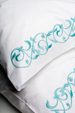 Scroll 4 Piece Sheet Set