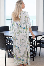 Wrap Up Long Caftan