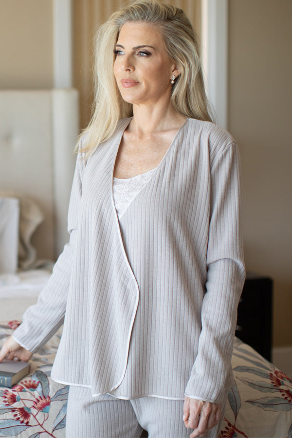 Verdiani Cashmere Lounge 3pc Set