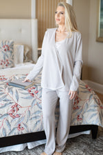 Cashmere Lounge 3pc Set