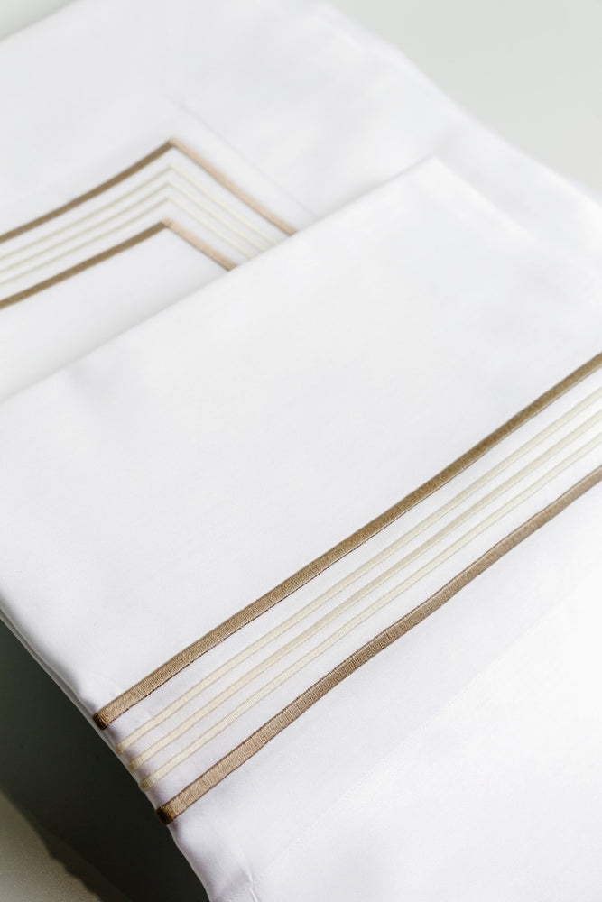 New York Supima Sheet Set