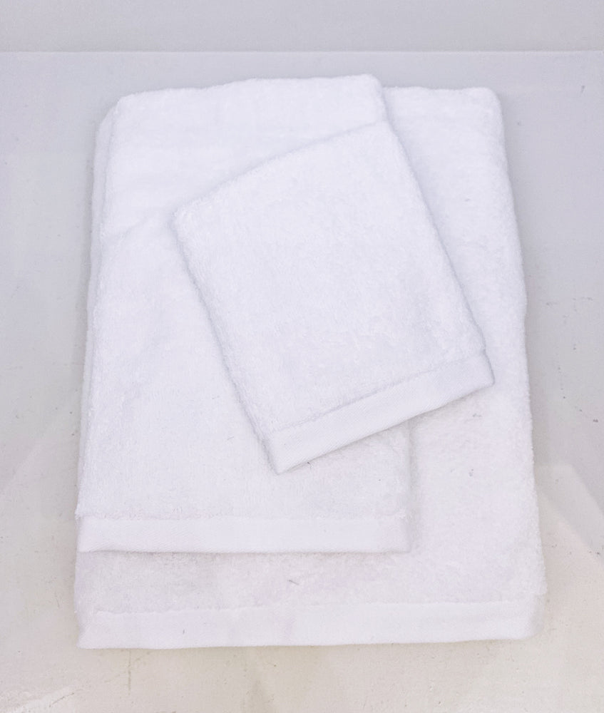 3pc Monaco Towel Set