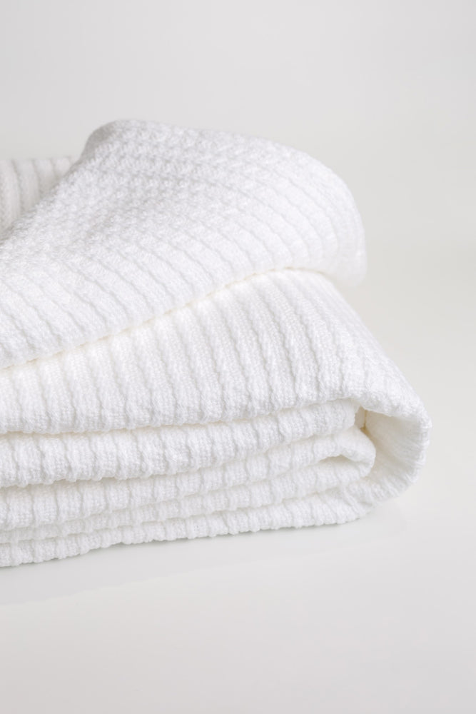 Bethel Cotton Blanket