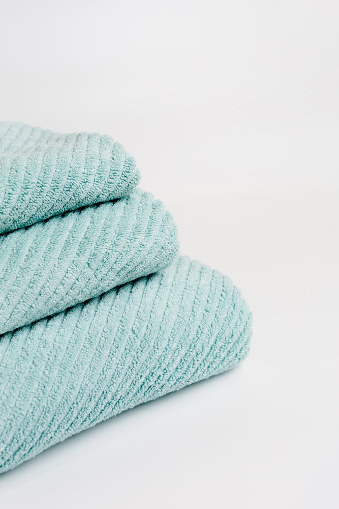 Supertwill Towels