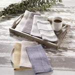 Bistro Napkins-Set of 4