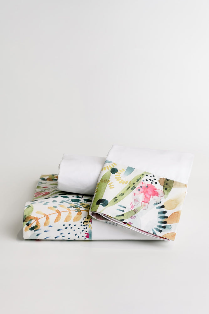 Selvaggioa Sheet Set