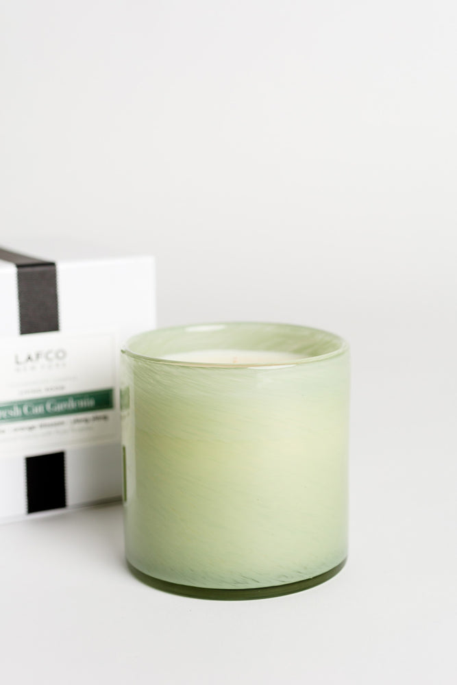 Fresh Cut Gardenia Signature Candle