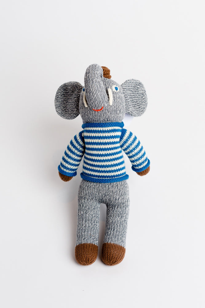 Rivier Mini Knit Doll