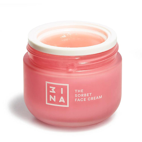 The Sorbet Face Cream
