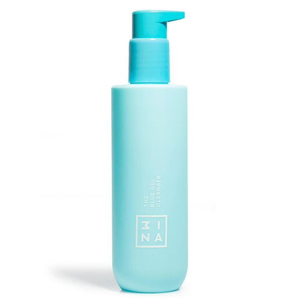 The Blue Gel Cleanser