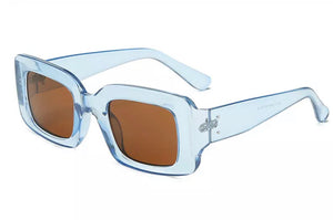 Sunglasses - Pale Blue