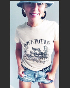 Love Potion Tee (was £17 Now £12)