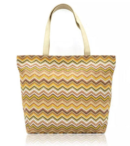 Tote Bag - Natural (Was £22 Now £12)