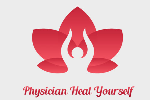 Physician Heal Yourself Care Kit