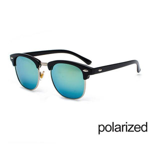 "Sketcherz ""leonLion"" Retro Polarized Sunglasses 
