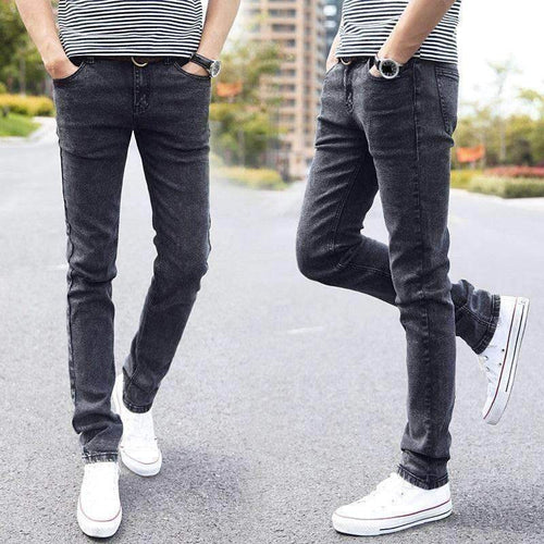 Slim Fit Skinny Denim | Sketcherzplace