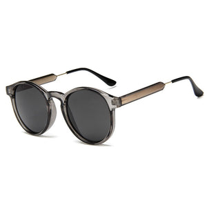 "Sketcherz ""Oculos "" Retro round sunglasses 