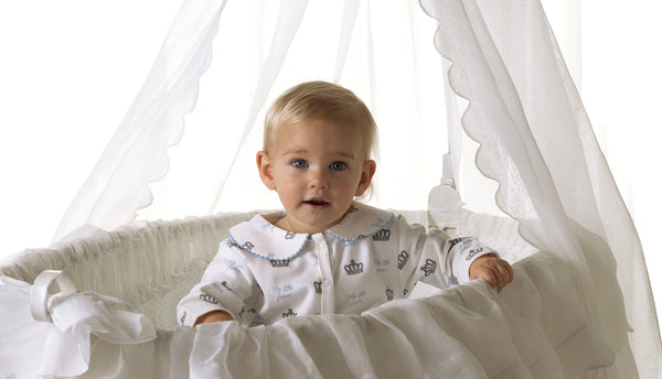 Our Brand New Baby Bedding Collection!