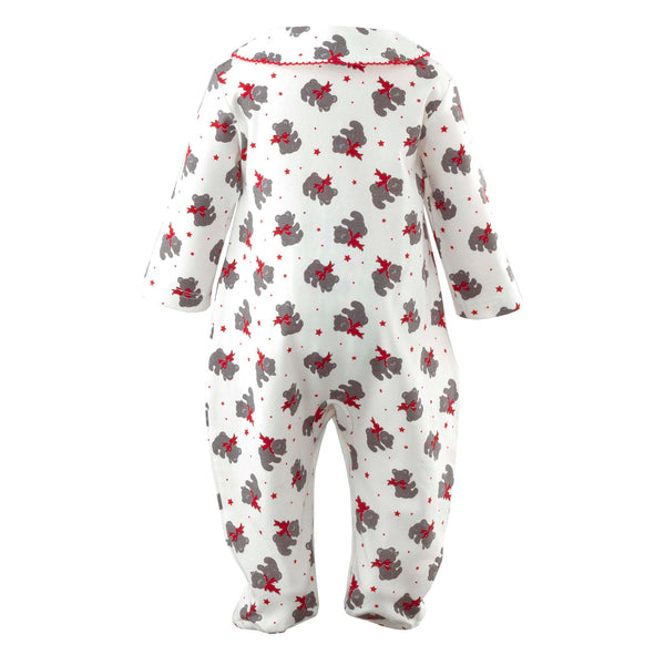 Teddy Bear Babygro