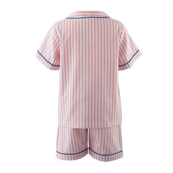 Striped Short Pyjamas
