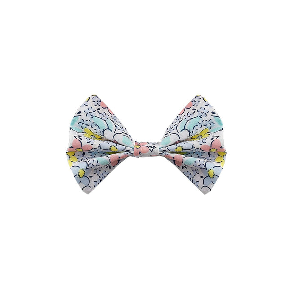 Floral Hairbow