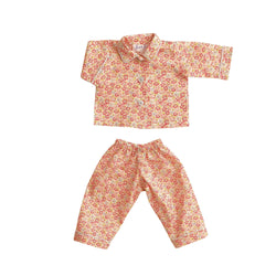 Dolly Floral Pyjamas
