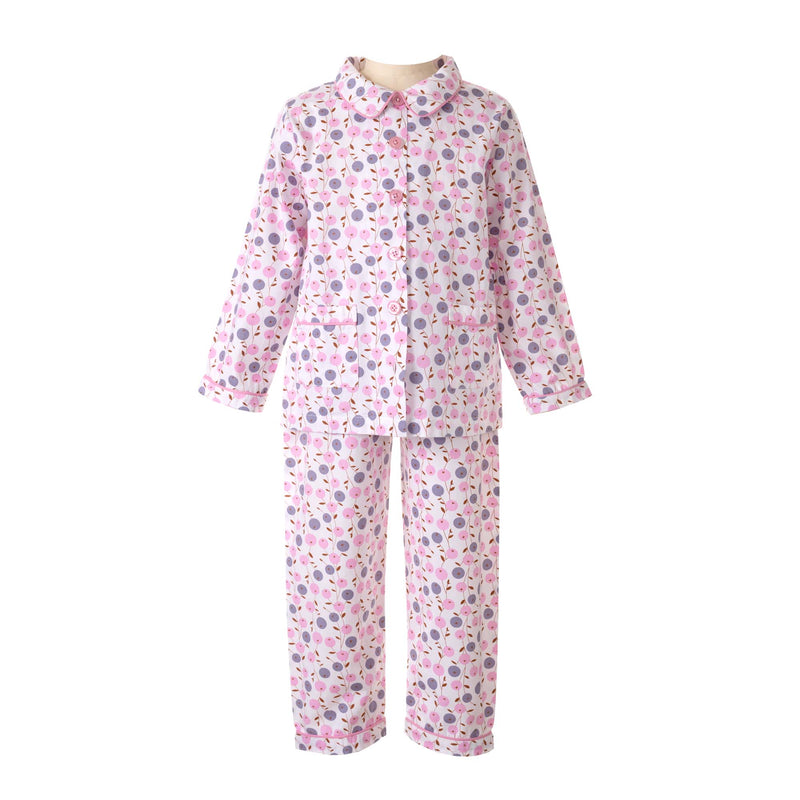 Berry Pyjamas