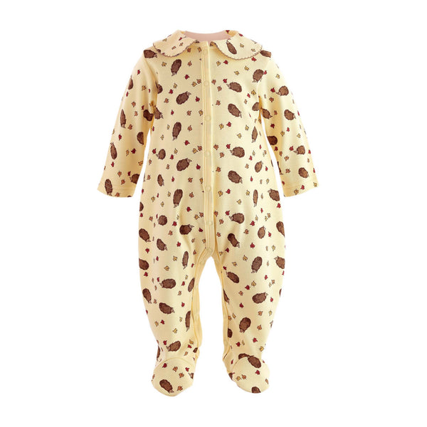 Hedgehog Babygro
