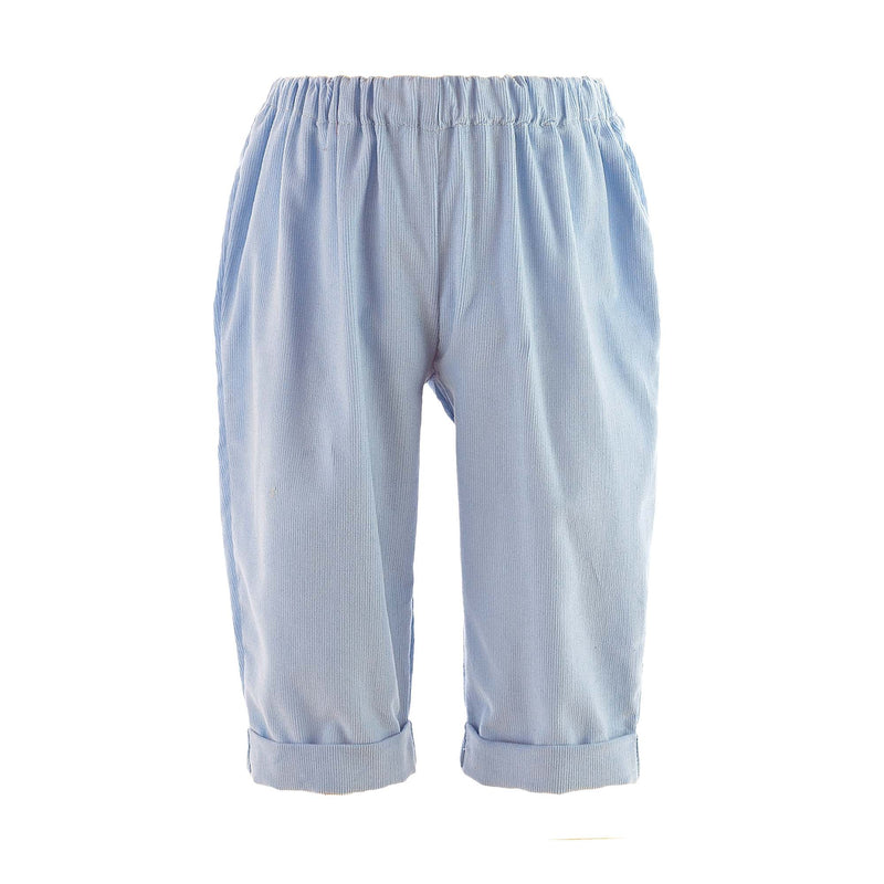 Babycord Pull-on Trousers